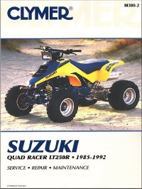 suzuki manual