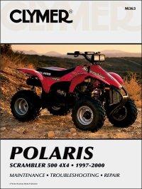 polaris manual