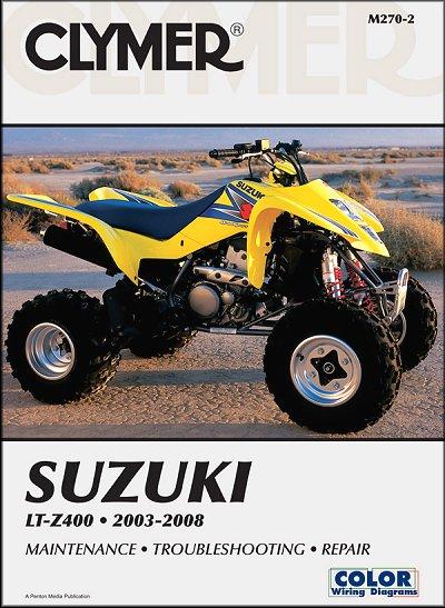 suzuki manual